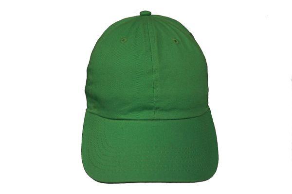 KELLYGREEN PLAIN HAT CAP .. NEWHATTAN
