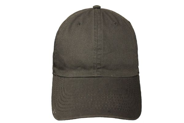 DARKNAVY PLAIN HAT CAP .. NEWHATTAN
