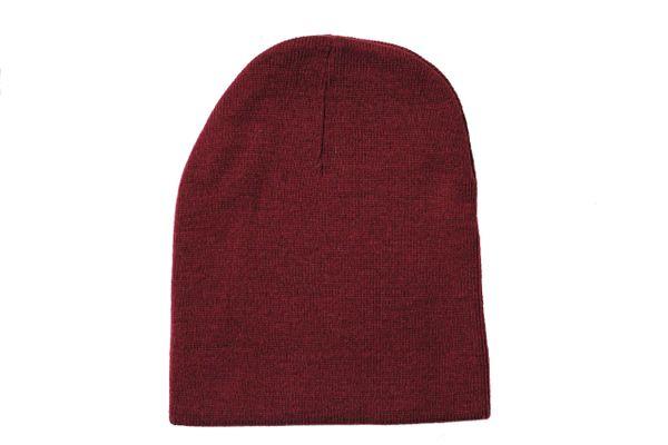 BURUNDY TOQUE HAT .. QUIRINUS .. Style : SG1236B