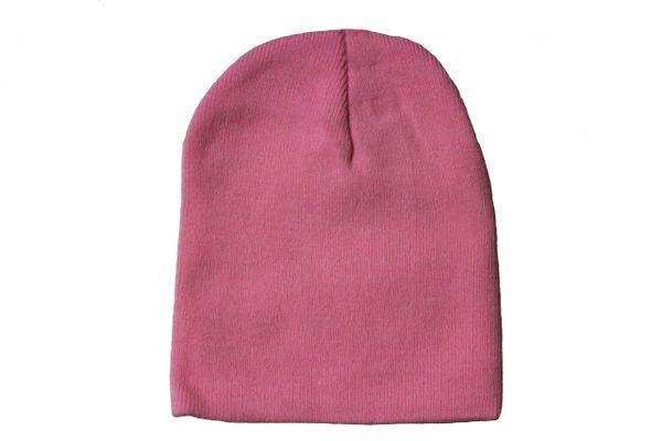 PINK TOQUE HAT .. QUIRINUS .. Style : SG1236B