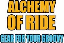 ALCHEMY OF RIDE