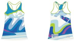 Coming Home Ladies Tank