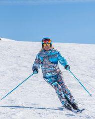 The Sky The Sky (Mt Assiniboine) Technical Ladies Ski Pant