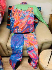 RHAPSODY MEN Fit TECHNICAL Ski Pant