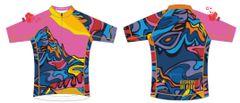 St Nicks Peak Ladies full zip short sleeve cycling jersey COMING SOON - accepting preorders now!!!