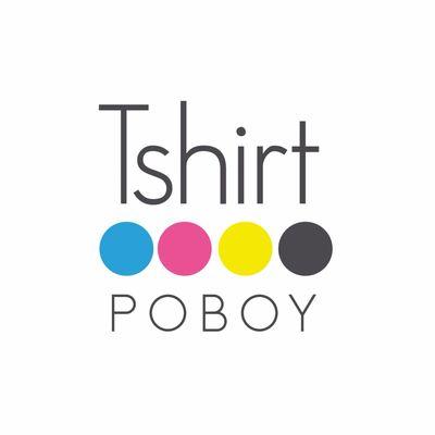 T-Shirt Poboy