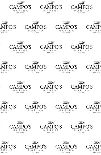 Campo's Neck Gaiter