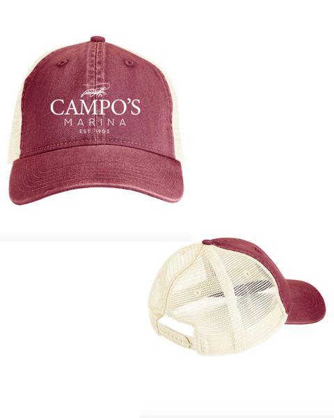 Campos Marina Hats