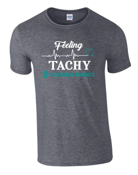 Feeling Tachy T-Shirt