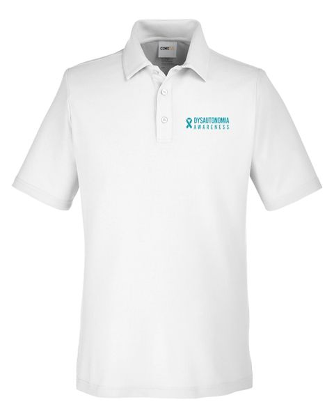 Dysautonomia Awareness Polo