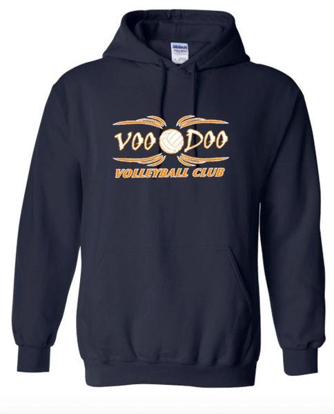 Voodoo Hoodie