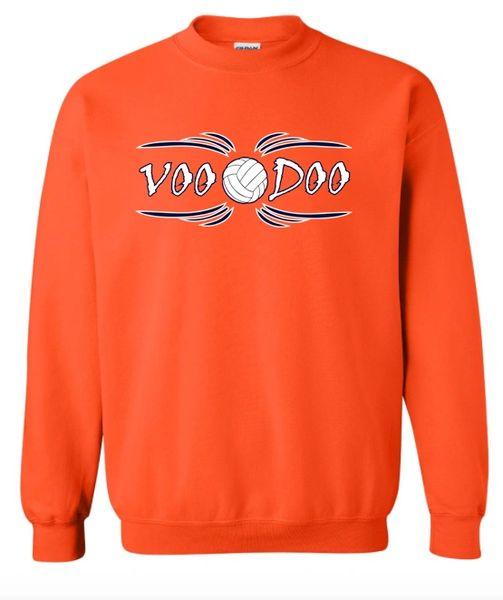 Voodoo Crew Sweatshirt