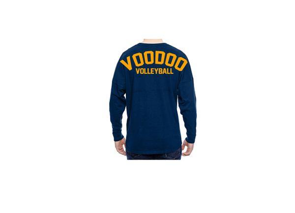 Voodoo Spirt Jersey