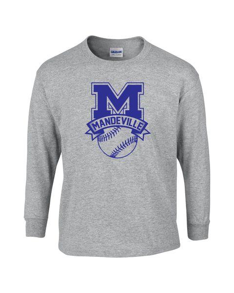 MHS Long Sleeve T-Shirt