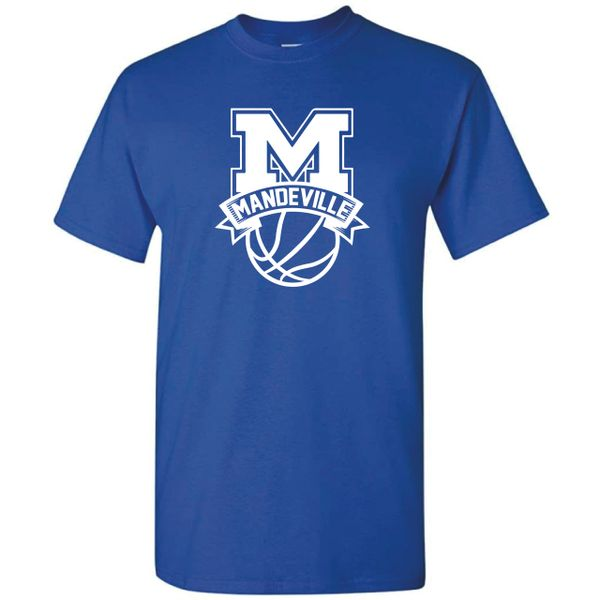MHS Basketball T-Shirt