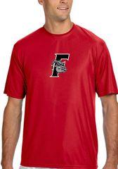 FHS Football Dryfit T-Shirts