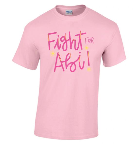 Adult - Fight for Abi