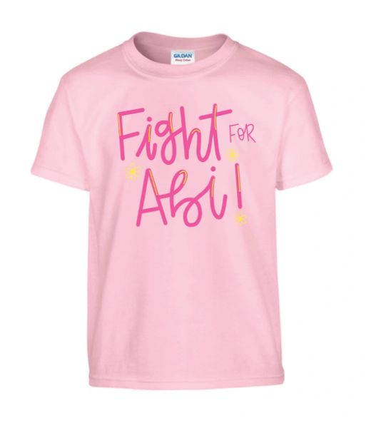 Youth - Fight for Abi