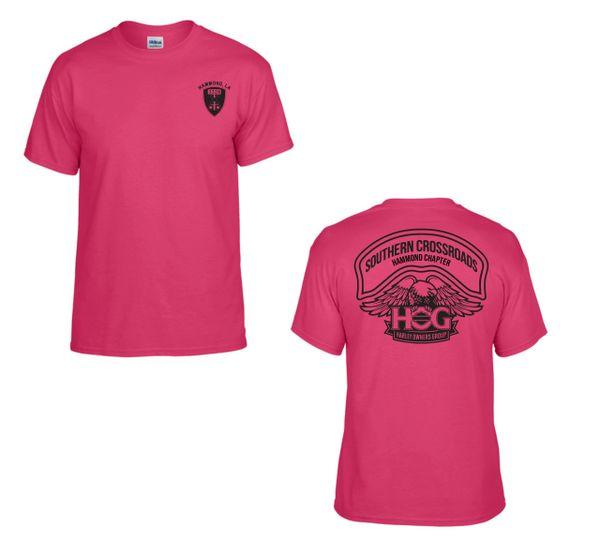 Southern Crossroads Gildan 50/50 T-Shirt
