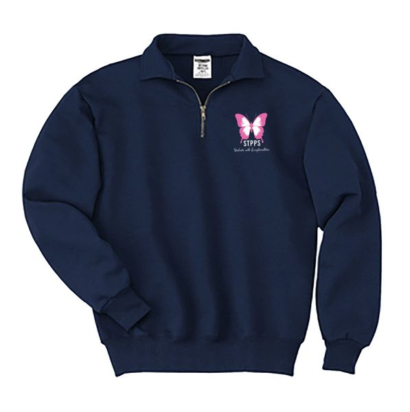 STPPS Pullover