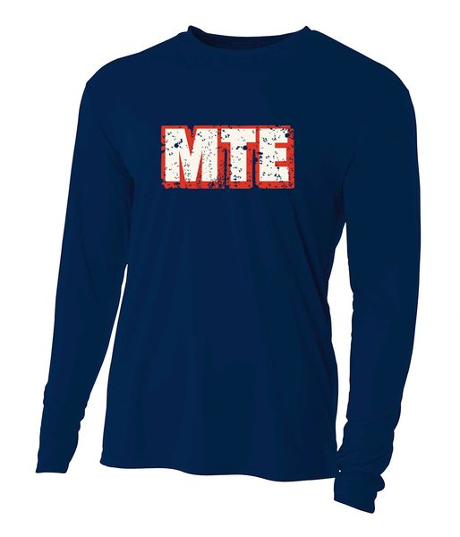 MTE Long Sleeve Dryfit