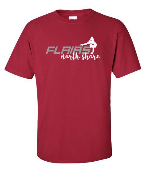 Flairs Basic T-Shirt