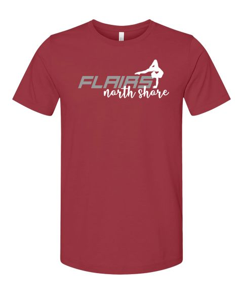 Flairs Soft Style T-Shirt