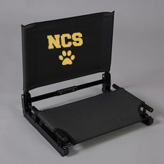 NCS Stadium Chair