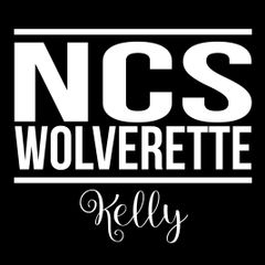 NCS Car Decal