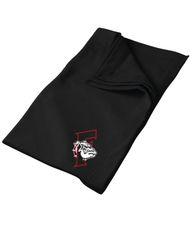 FHS Football Blanket