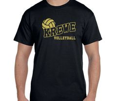 Krewe Basic T-Shirt