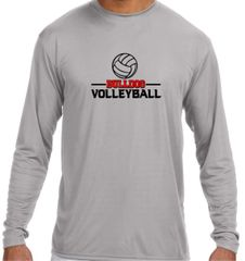 FHS Volleyball Dryfit Long Sleeve