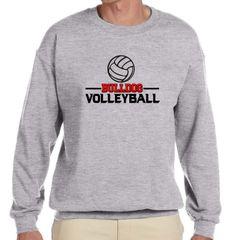 FHS Volleyball Sweatshirt