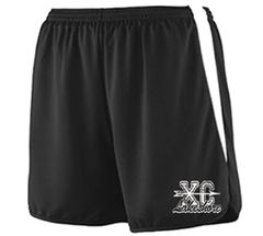 LHS Cross Country Ladies Shorts