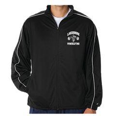 LHS Powerlifting Jacket