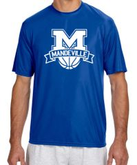MHS Basketball Drifit