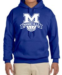MHS Basketball Hoodie
