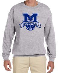 MHS Basketball Sweatshirt