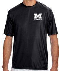 "MHS Basketball Drifit ""M"""