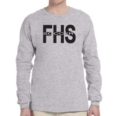 FHS Soccer Long Sleeve