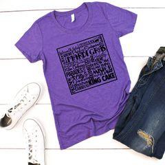 Mardi Gras Special - Purple