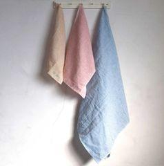 Moku Light Linen-Kitchen Towels