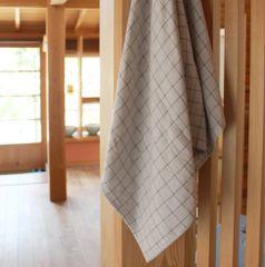 Chart-100% Organic Cotton Towels