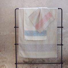 Flax Line Towel