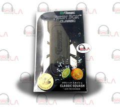 TREEFROG FRESH BOX CLASSIC/ CS-X3 REFILL CLASSIC SQUASH AIR FRESHENER