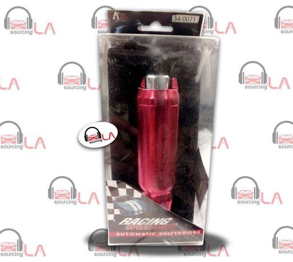 American Auto Accessories 340071 Aluminum Shift Knob