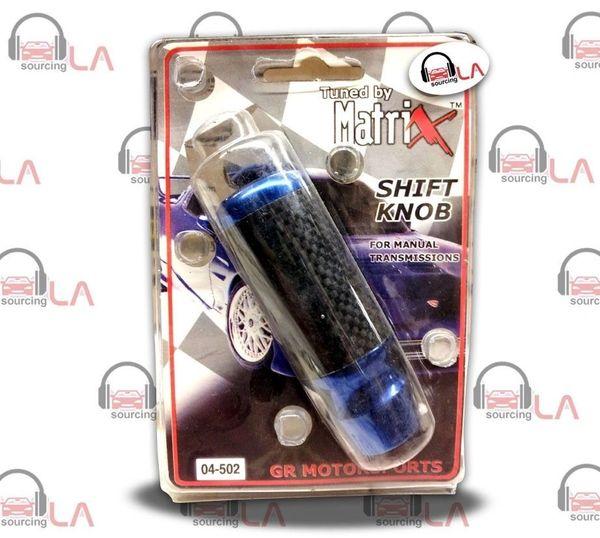 Matrix Shift Knobs 04-502