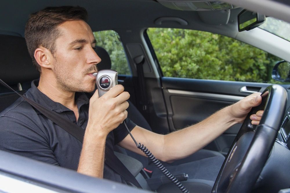 Ignition Interlock Device Whatcom County