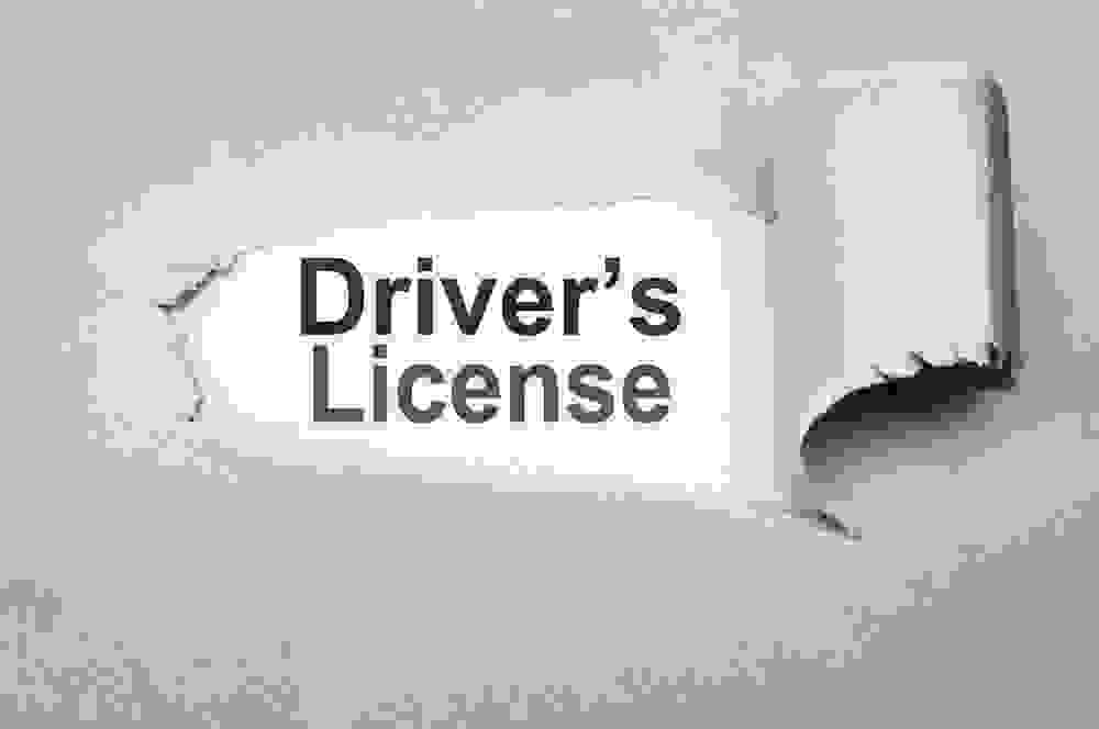 Driver License Suspension DUI Charge Whatcom County