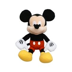 Mickey Mouse Plush 11 Inch